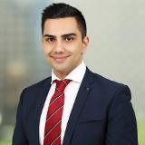 Sepehr Zarrin's avatar