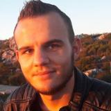 Joshua MacArthur's avatar