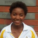 Melisssa Rudo Mushonga's avatar
