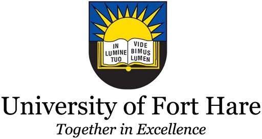 University of Fort Hare logo