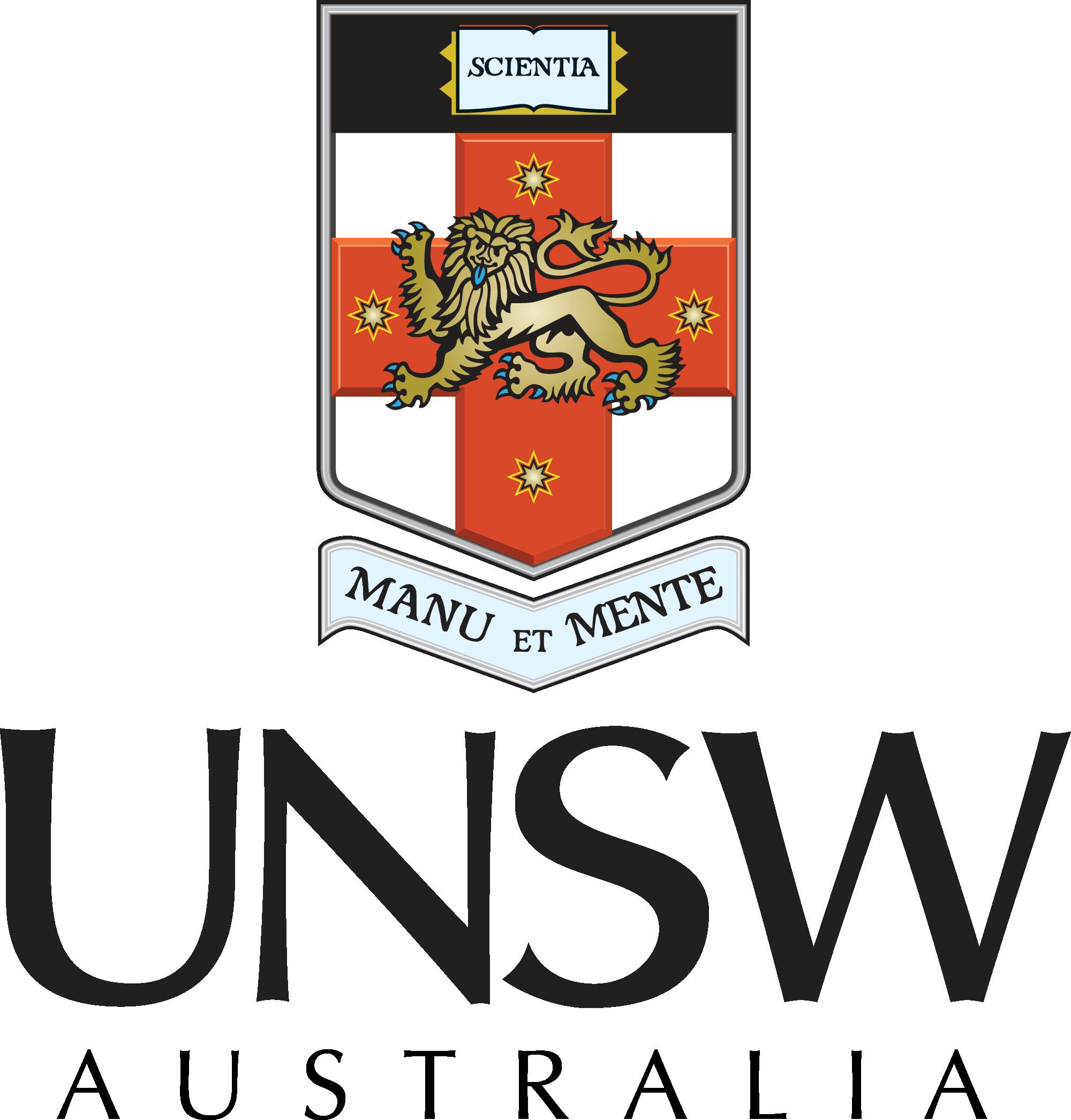 UNSW Logo